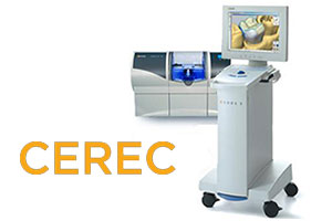 Harbrouck Heights Dentist | Bergen County Dentist | CEREC one visit crowns | Robert L. Leung DDS